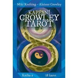 Karty Kapesní Crowleyho tarot