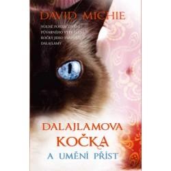 Kniha Dalajlamova kočka a umění příst