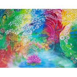 Obraz Kouzelná zahrada