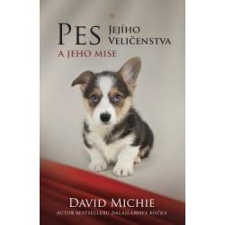 Kniha Pes jejího veličenstva a jeho mise