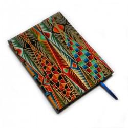 Zápisník pro radost - PERU