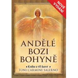 Karty Andělé, Bozi a Bohyně