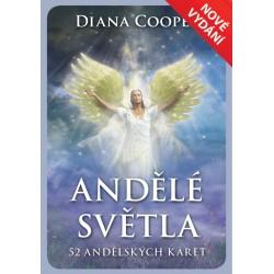 Karty Andělé světla