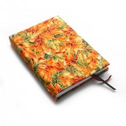 Zápisník pro radost - ZLATÉ LISTÍ