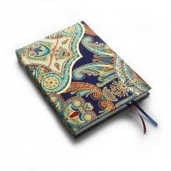 Zápisník pro radost -ORNAMENTY barevné