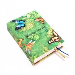 Textilní diář 2019 - Motýli