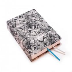 Textilní diář 2019 - Koťata