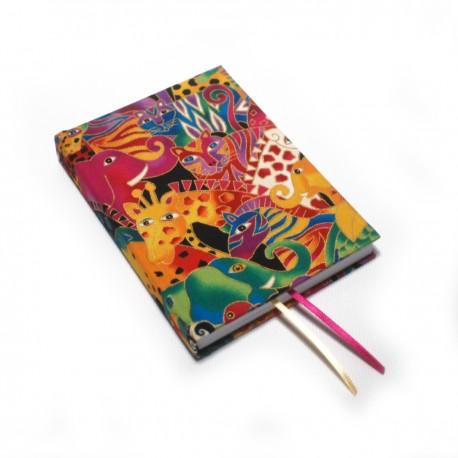 Zápisník pro radost - DŽUNGLE