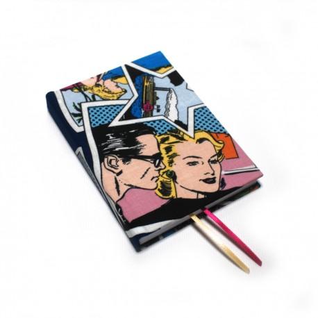 Zápisník pro radost - POPart