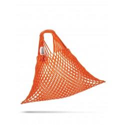 Síťovka oranžová pružná