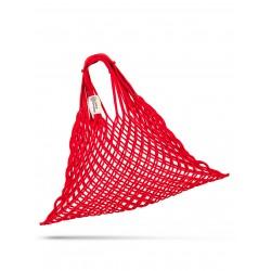 Síťovka červená pružná