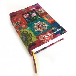 Textilní diář 2020 - Květy a mandaly