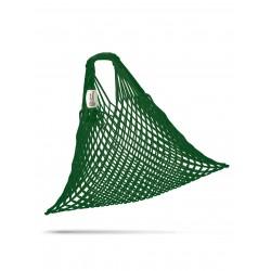 Síťovka tmavě zelená pružná