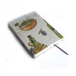 Zápisník pro radost - Olivový