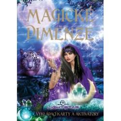 Karty Magické dimenze